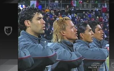 Así se originó la rivalidad entre México vs. Estados Unidos