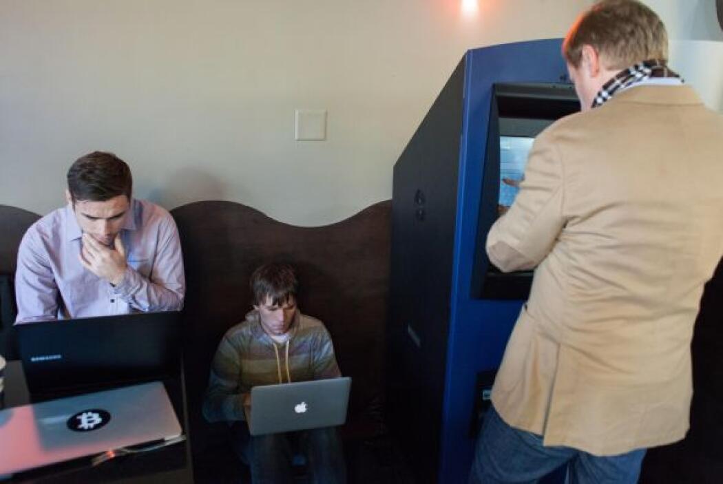 Cerca de 12 millones de BitCoins están hoy en circulación en la web. Lo...