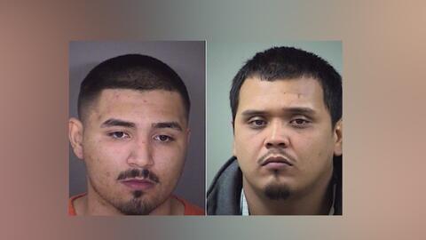 Acusados de doble asesinato enfrentan cargos por un nuevo crimen