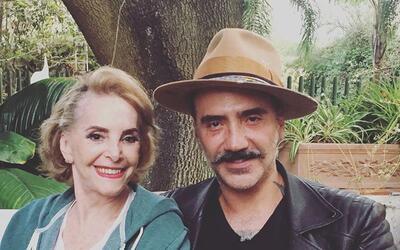 Cumpleaños de Alejandro Fernández