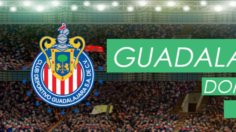 Chivas vs Veracruz Domingo 10 de enero