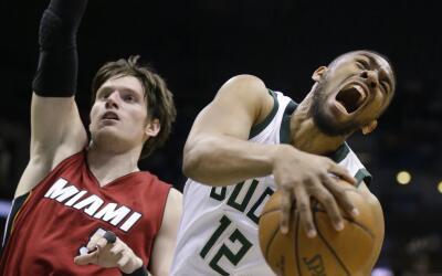 Parker promediaba 20,1 puntos y 6,2 rebotes, las mejores cifras de su ca...