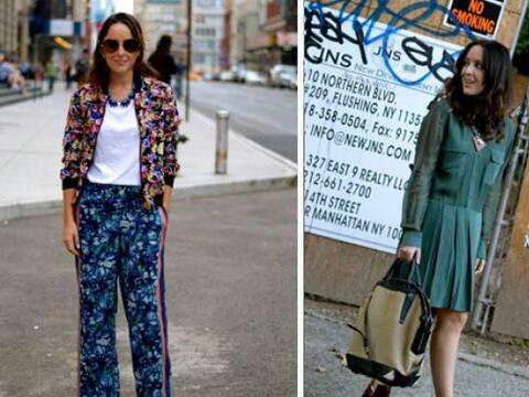 Ari Camacho es una mexicana que vive en Nueva York y con su blog The Dou...
