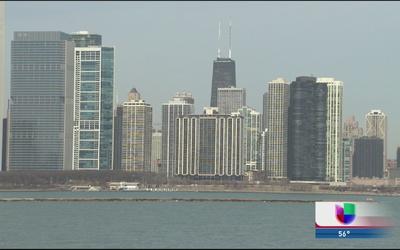 A dónde se mudan las personas que se van de Chicago