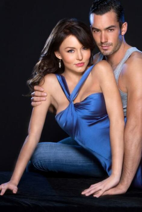 Teresa, interpretada por Angelique Boyer, se ganó un lugar en la lista p...