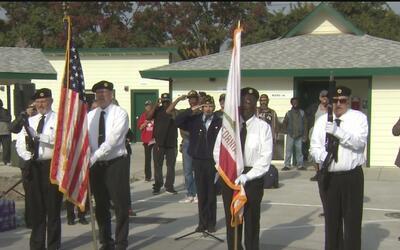 Organizaciones realizaron homenaje en Sacramento para conmemorar el Día...