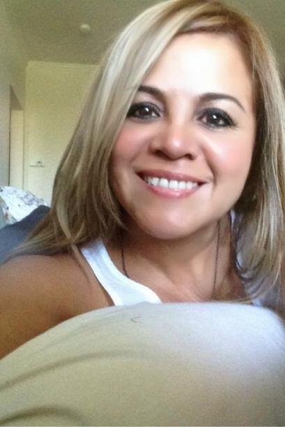 @CastrejonMara: #YoSoyTona Tengo43 años, con un corazón lleno de amor, p...