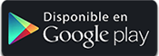 Google Play Store Footer icon