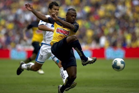 En su primer torneo, el Apertura 2011 las Águilas del Amér...