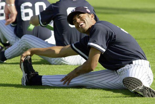 Además, el lanzador aseguró que el 2011 fue un gran año, pues superó los...