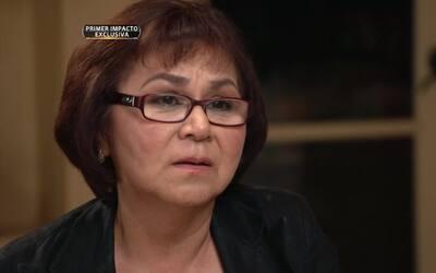 Habla la madre de Joao Gabriel Alberto Aguilera, el segundo hijo secreto...