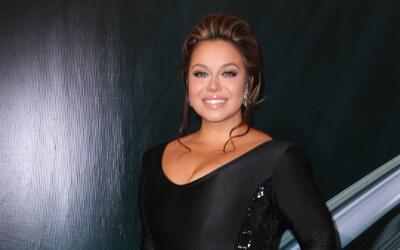 ¿Chiquis Rivera está embarazada de Lorenzo Méndez?, como pólvora corre l...