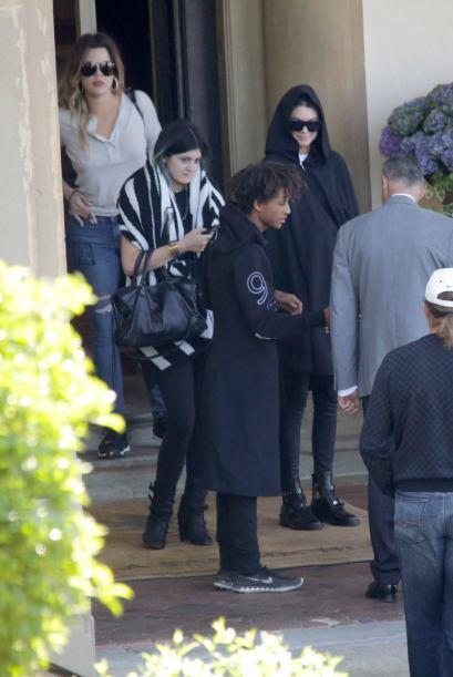 La familia voló a todos sus invitados de París a Florencia por medio de...