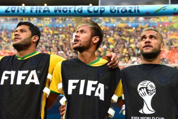 De la FIFA no quiso hablar, pero no fue porque su opinión fuese b...