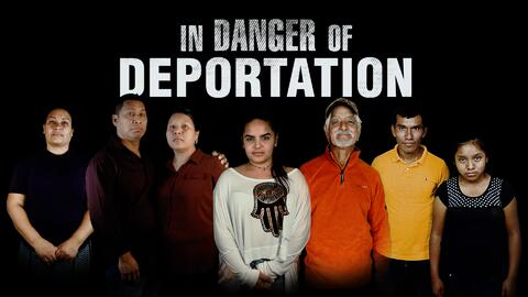For undocumented immigrants who arrived recently, have a criminal record...