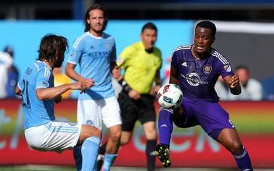 NYCFC vuelve a decepcionar en casa y regala empate a Orlando