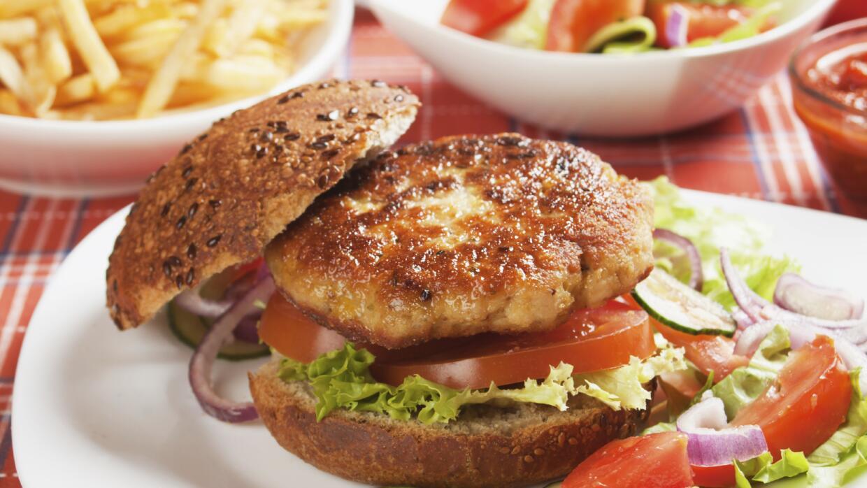 Prepara únicos y deliciosos sabores de hamburguesas.