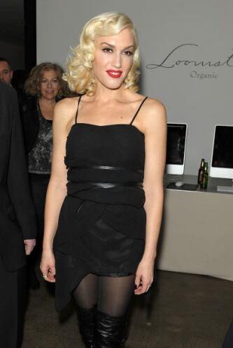Los 'little black dress' son los imprescindibles de las famosas, así que...
