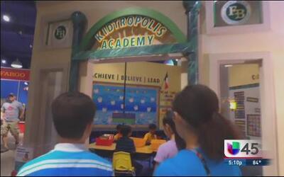 En pocos días abrirá el nuevo museo de los niños abrirá de Sugar Land
