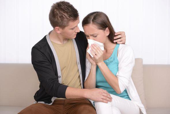 Igualmente, es fundamental que si tu pareja te externa sus dudas e inqui...