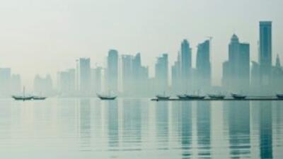 Qatar, el país más rico del mundo.