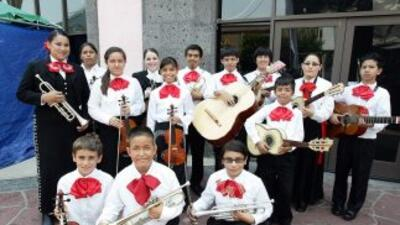 El concierto anual y sus invitados sirven para colaborar con la proyecci...