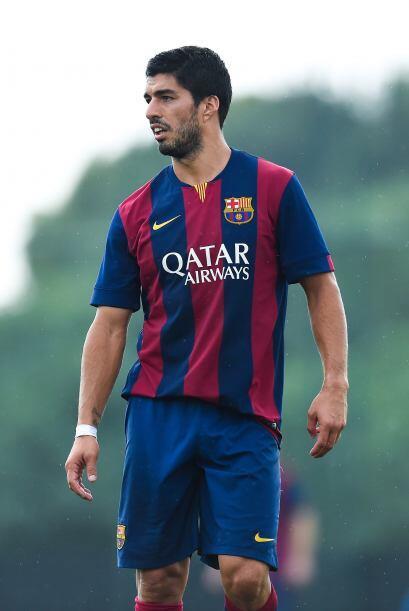 Sitio al que espera regresar este sábado con el Barcelona, su nue...