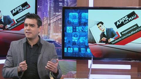 Univision Conecta, la aplicación que lo acerca al Premio Lo Nuestro 2017