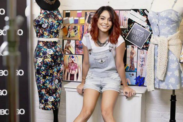 Vanessa aportó grandes ideas para la creación y confección de muchas de...