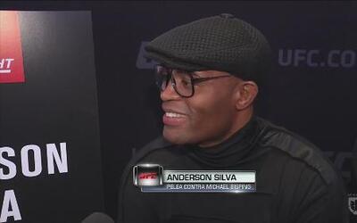 UFC en Londres: Día con los medios de prensa