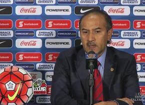 """Raúl Gutiérrez: """"La Semifinal hay que jugarla para ganarla"""""""