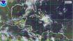Tormenta tropical Erika sábado remanentes