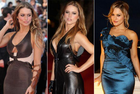 ¡La cantante, modelo y actriz argentina cumple 32 y luce mejor que nunca...