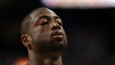 20. DWYANE WADE- Con sólo 29 años de edad este basquetbolista ya gana po...