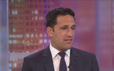 Joe Bray-Ali explica por qué sería un buen representante del Distrito Pr...
