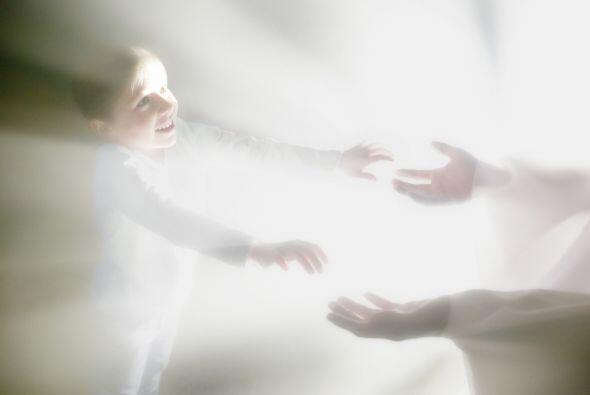 Para la mayoría la existencia y presencia de nuestros ángeles guardianes...