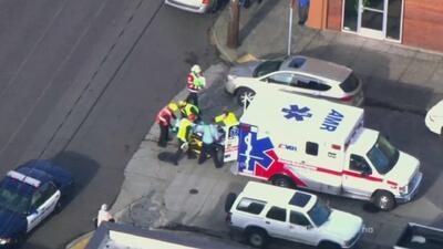 Tiroteo en Oregon deja a cuatro estudiantes heridos