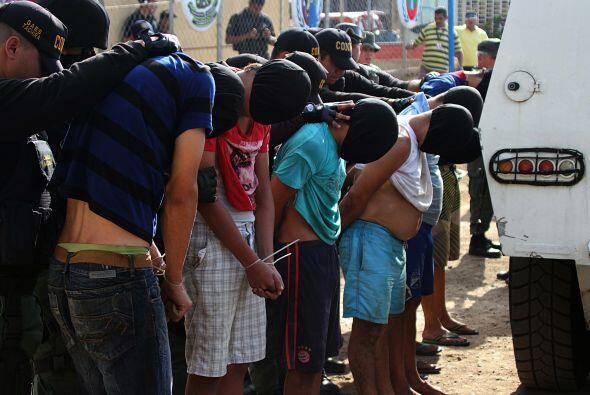 Tensión en la frontera entre Colombia y Venezuela