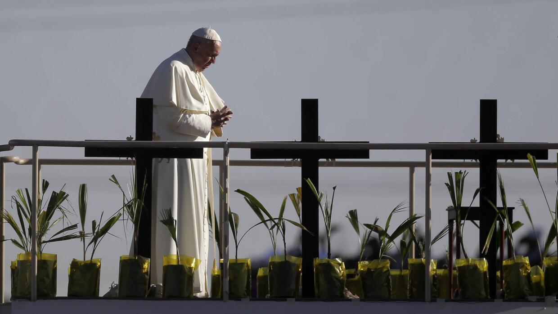 El Papa hace suyo el tema migratorio en la frontera papajuarez2.jpg