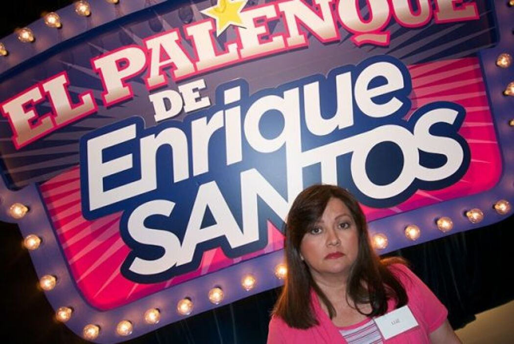 María Fernanda vino al programa para pedir ayuda y poder reencontrarse c...