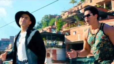 Chino y Nacho presentan este emotivo videoclip, que cuenta una historia...