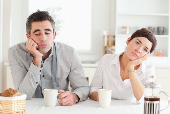 ¿Sabes qué aburre a tu pareja? El aburrimiento es uno de esos aspectos e...