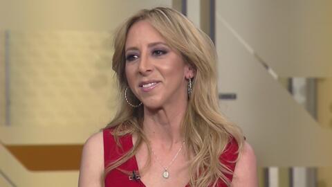 Una hispana que asesora a Donald Trump nos dice por qué decidió apoyarlo