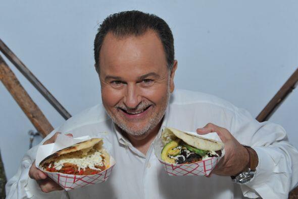 Ya entrados en sabores latinos las arepas no pueden faltar. Lo mejor de...