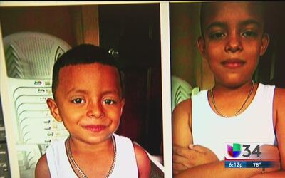 Deportan a tres niños salvadoreños varados en Tijuana