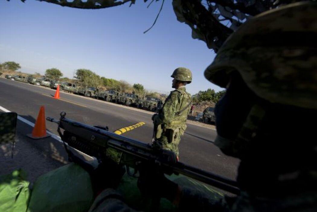 Por segundo año consecutivo, San Pedro Sula (Honduras) ocupa el primer l...