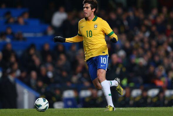Pero los más pedidos por la 'torcida' brasileña son dos viejos conocidos...
