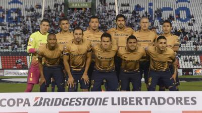 En Pumas, motivados por triunfo en Paraguay
