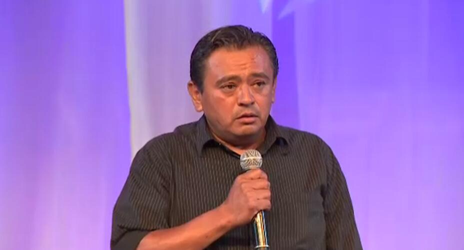 Yónatan Aguilar
