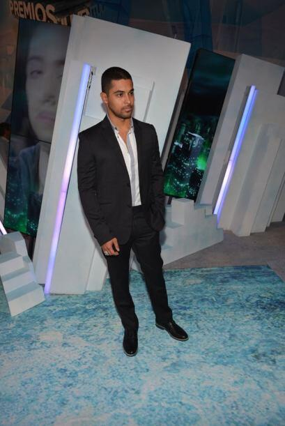 El actor venezolano Wilmer Valderrama compartió en Instagram un video en...